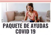 Ver imagen de Paquete de ayudas Covid 19